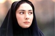 تصویر هانیه توسلی از تلویزیون پخش شد/ این بار بهرام رادان حذف شد!