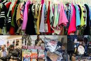 قاچاق پوشاک ۲۳۵ هزار فرصت شغلی را در کشور از بین برده است