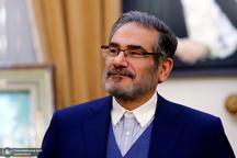 روایت دبیر شورای عالی امنیت ملی از تحریک کنندگان به آشوب در اعتراضات اخیر
