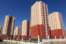 ساخت 3000 واحد مسکونی در فاز اول طرح اقدام ملی مسکن پرند