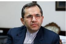تحریمهای آمریکا مانع مهمی بر سر تلاشهای ایران برای مهار کرونا است/ کانال سوئیس در عمل کارایی ندارد