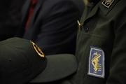 توصیه روزنامه جمهوری اسلامی به کاندیداهای نظامی: بگذارید حرمت سپاه محفوظ بماند