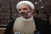 19 هزار و 600 روحانی در طرح اقامه نماز در مدارس کشور فعالیت دارند