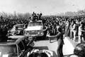 از استقبال تا استقرار امام خمینی