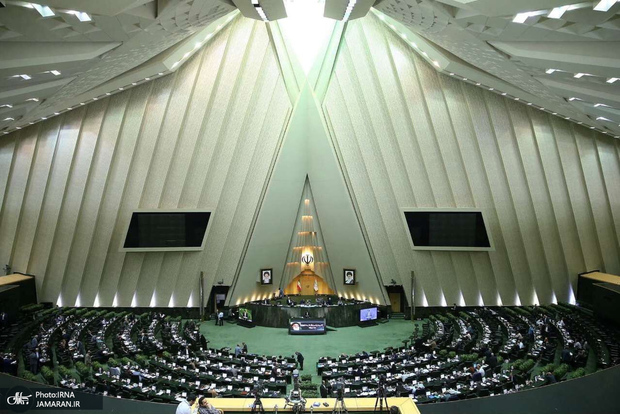 بررسی لایحه اهداف، وظایف و اختیارات وزارت ورزش در دستور کار امروز مجلس