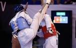 سردرگمی المپیکی ها و نگرانی سرمربی به خاطر بلاتکلیفی در خانه تکواندو