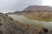 ۱۵۷میلیونمترمکعب آب در سازههای آبخیزداری هرمزگان ذخیره شد