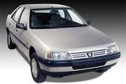 تولید پژو ۴۰۵ بنزینی متوقف شد
