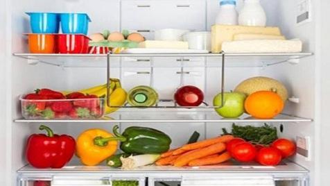 اینفوگرافی/ خوراکی هایی ساده برای تقویت سیستم ایمنی بدن