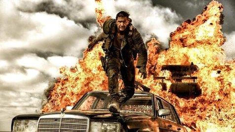 هیجانانگیزترین فیلم سینمای جهان مشخص شد