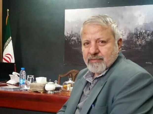 تسلیت علی اکبر محشتمی پور در پی گذشت حاج رضا نورالهی