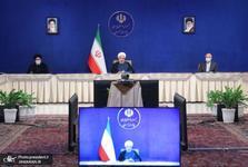 روحانی: دفاع مقدس باید برای دانشآموزان و دانشجویان به خوبی تبیین شود