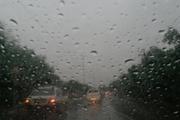 هشت شهرستان خراسان رضوی کاهش بارندگی دارند