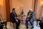 مقامات دیپلماتیک در صف دیدار با ظریف+ عکس