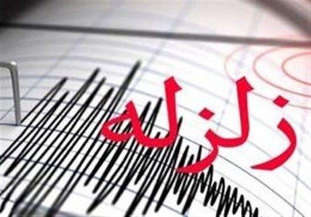 زلزله عصر جمعه در اصفهان خسارتی نداشت