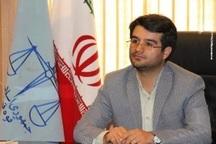 بازداشت کارمند گمرک در شهرستان البرز