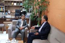 حضور سفیر جدید ایران در ترکمنستان و فصل تازه روابط اقتصادی