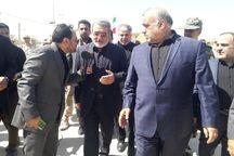 رحمانیفضلی: حضور سه میلیون زائر ایرانی در مراسم اربعین را پیش بینی میکنیم