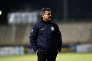جدایی قطعی پورموسوی از تیم ملی فوتبال جوانان