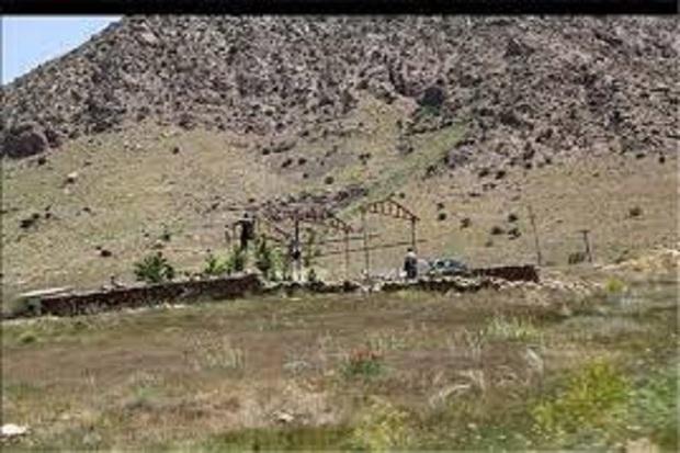 سه هزار و 900 هکتار اراضی ملی در اردبیل رفع تصرف شد