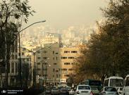 خودروها سالانه بیش از هراز تن اکسیدگوگرد در هوای تهران منتشر میکنند