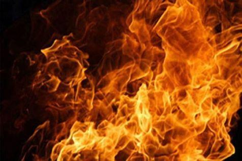 آتش سوزی تانکر حامل سوخت در خیابان رجایی تهران + فیلم