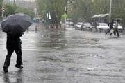 بارندگی در قزوین تا جمعه ادامه دارد