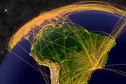 اینترنت ماهوارهای برای ایرانی ها نیست! + فیلم