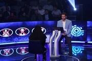 ویدئو/ جواد کاظمیان و محمد رضا گلزار در حال بازی تنیس فوتبال!