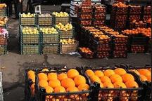 کمبودی در تامین کالاهای اساسی در استان وجود ندارد  آغاز عرضه میوه شب عید از 25 اسفند