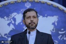 ایران تحریم های آمریکا علیه روسیه را محکوم کرد