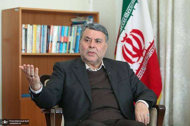 تذکر سید محمد صدر در پی امضای سند ایران و چین: اگر FATF تصویب نشود، مشکلات باقی خواهند ماند