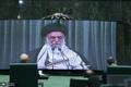 تقدیر هیات رئیسه و اعضای فراکسیون گام دوم انقلاب اسلامی از بیانات رهبر انقلاب