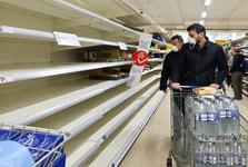 بی توجهی اروپایی ها به قرنطینه