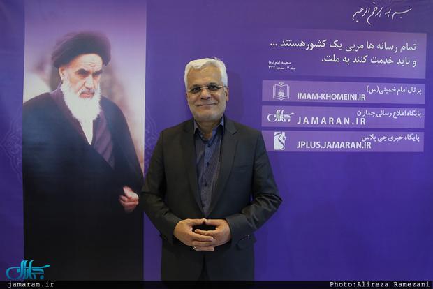 مرتضی طلایی در مورد انتخابات شورای شهر افشاگری می کند/ نامه به قالیباف
