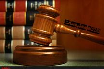 تایید رای پرونده باند قتلهای سریالی در گرگان  13 فقره قتل و 80 فقره سرقت مسلحانه از سوی متهمان