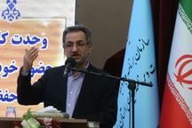 حضور معنادار در راهپیمایی 22 بهمن موجب ناامیدی دشمنان است