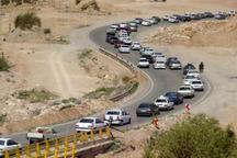 طرح ترافیکی برای تعطیلات آخر هفته در استان اجرا می شود