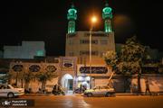 رعایت پروتکل های بهداشتی در ماه رمضان و شب های قدر