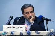 عراقچی: با دولت جدید امریکا هیچ تماسی نداشته ایم