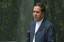 انتقاد شدید روزنامه دولت از عنابستانی