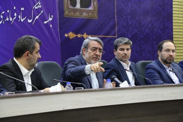 آمریکا به هیچ وجه جرات رویارویی با ایران را ندارد