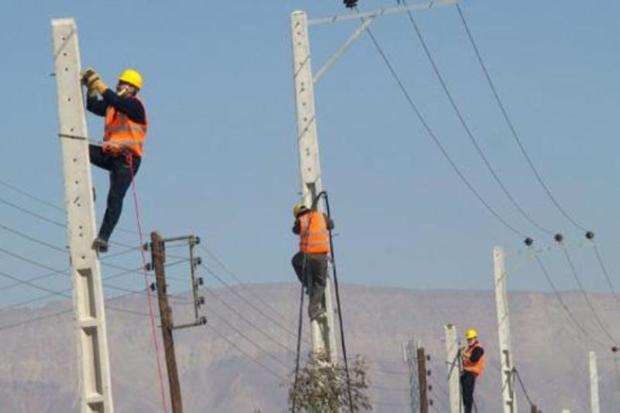امسال پنج روستا در کردستان از نعمت برق بهره مند شدند