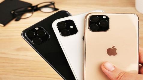 قیمت گوشی موبایل اپل سری iPhone ۱۱ +جدول / 22 شهریور 99