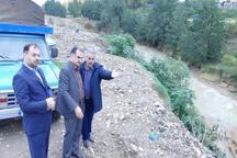 شهرداری ماسال مشکل هدایت آب های سطحی را اصلاح کند