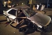 سانحه رانندگی در آبادان سه مصدوم بر جای گذاشت