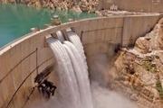 خشکسالی تولید برق در سد کرخه را کاهش داد