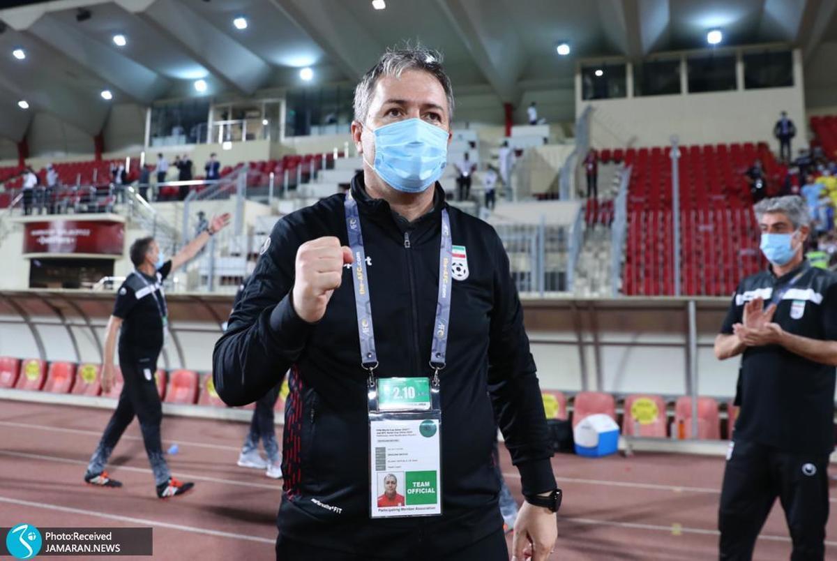 اظهارنظر جنجالی دراگان اسکوچیچ درباره زنان فوتبالیست واقعیت دارد؟