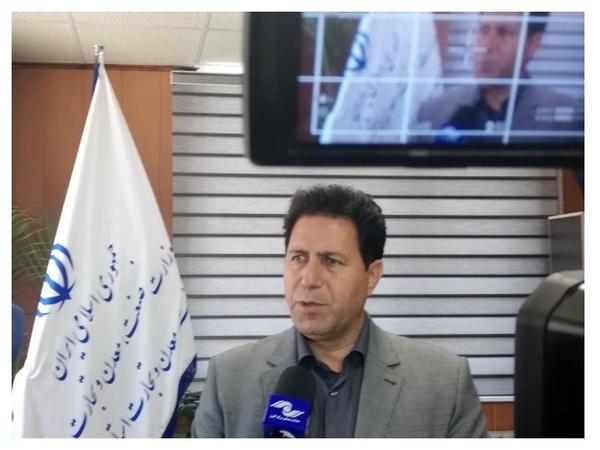 152 میلیارد ریال کالای قاچاق اردیبهشت ماه در البرز کشف شد