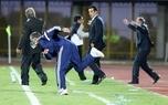 آقا معلم فوتبال و فرار از تجدیدی / مجید جلالی درس اخلاق نداد